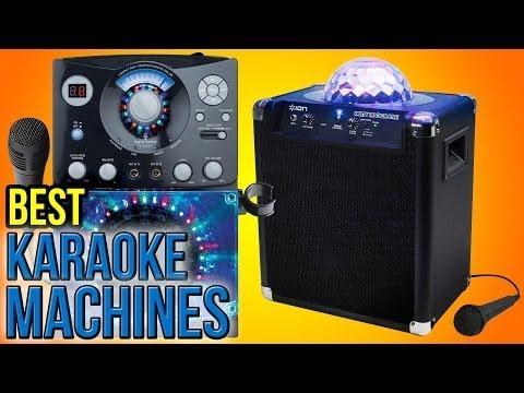 best karaoke machines for kids