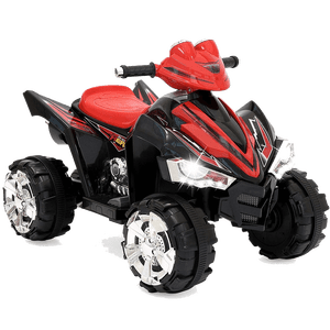 Best Choice Products Kids ATV Quad 4 Wheeler- Best ATV for 3+ Year old!