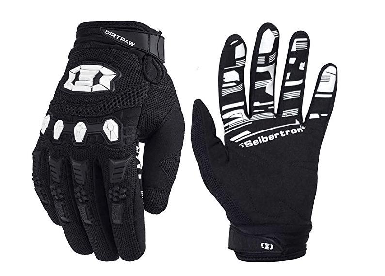 Seibertron Dirtpaw Unisex Gloves ar-kids-atv-gloves