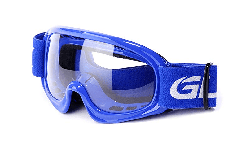 youth & kids Motocross Airsoft Safety Goggles