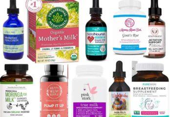 Best lactation supplementss