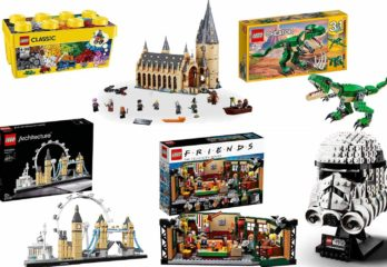 best legos sets