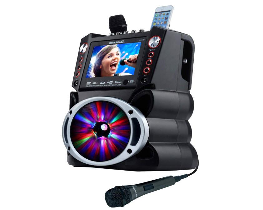 Karaoke USA GF 845