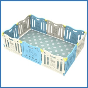 Baby-Care-FunZone-Playpen