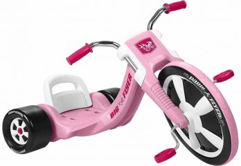 Best Tricycle for Kids