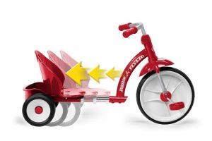 radio-flyer-big-wheel-for-2-year-old-review-900x600Grow 'N Go Big Wheel