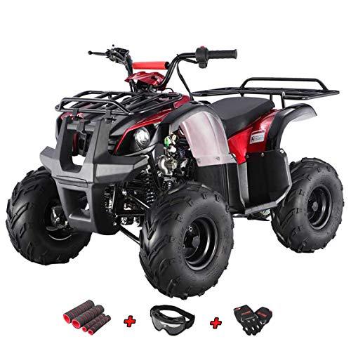 X-PRO 125 ATV QUAD KIDS ATV 4 WHEELER 125 ATV QUAD