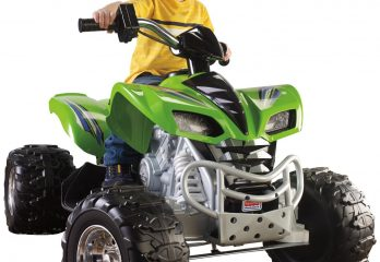 best-four-wheelers-kids