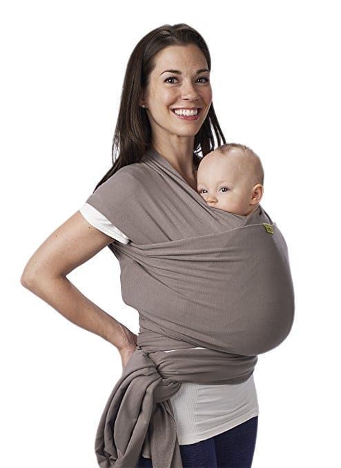 Boba Wrap for babies 0-36 Months