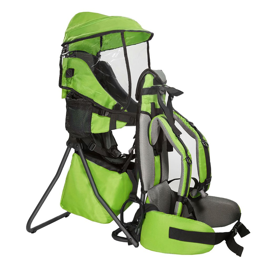 Clevr Baby Backpack Cross-Country Carrier